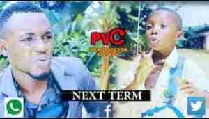 Video: Praize Victor Comedy – Next Term